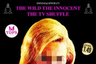 Download TV Girls <em>The Wild, The Innocent, The TV Shuffle</em> Mixtape (Stereogum Premiere)