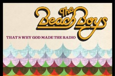"""The Beach Boys – """"From There To Back Again"""""""