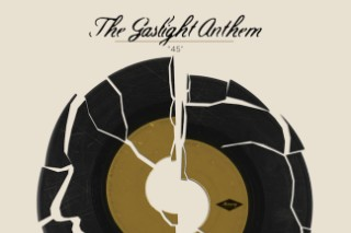 "The Gaslight Anthem – ""You Got Lucky"" (Tom Petty Cover)"