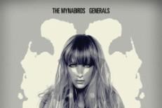 The Mynabirds - Generals