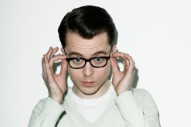 "Tom Vek – ""Aroused (Van She Remix)"""