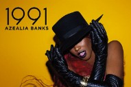 "Azealia Banks – ""1991"" & ""Van Vogue"""