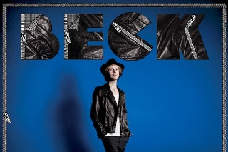 "Preview Beck's New Third Man Single ""I Just Started Hating Some People Today"" b/w ""Blue Randy"""