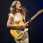 Best Coast, JEFF The Brotherhood, Abe Vigoda @ The Wiltern, Los Angeles 5/18/12