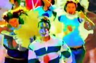 """Black Dice – """"Rodriguez"""" Video"""