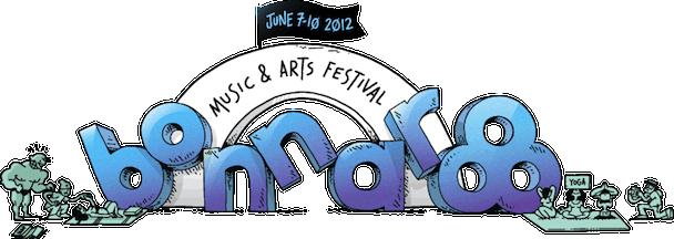 Bonnaroo 2012 Schedule Revealed