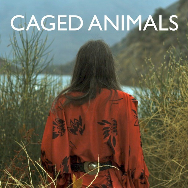 Caged Animals - Summer EP