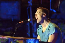 Coldplay @ Hollywood Bowl 5/4/12