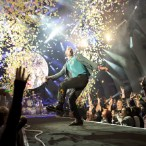 Coldplay, Metronomy, The Pierces @ Hollywood Bowl, Hollywood 5/2/2012