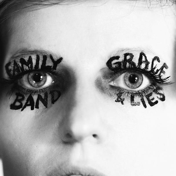 Family Band - Grace & Lies