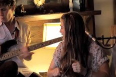 Watch Givers Cover Paul Simon