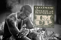 Gucci Mane - I'm Up