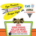 Stereogum & Hype Machine Present: DIIV @ Brooklyn Bowl 5/24