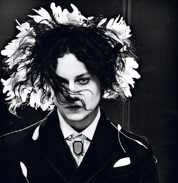 Guinness Book Responds To Jack White