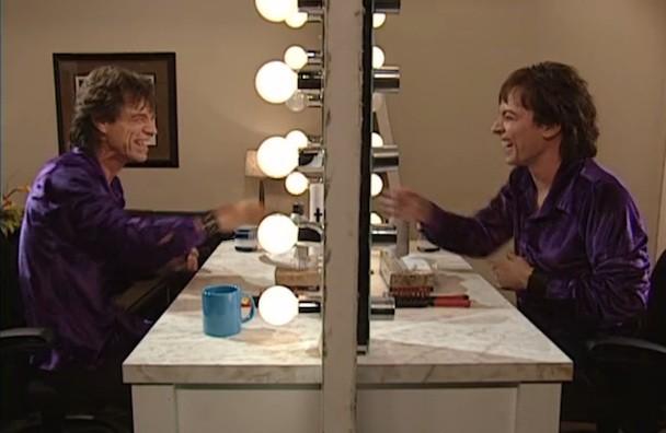 Mick Jagger To Host, Play 'SNL' Season Finale