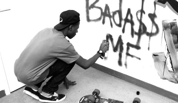 Artist To Watch: Joey Bada$$