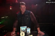 Josh Homme Makes An Informercial For Scissor Sisters <em>Magic Hour</em>