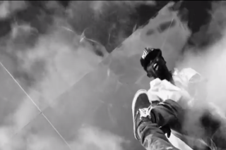 "Kanye West – ""Lost In The World"" Video"