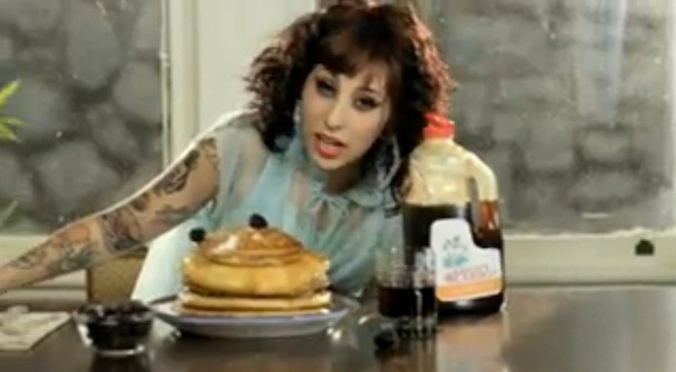 Kreayshawn -