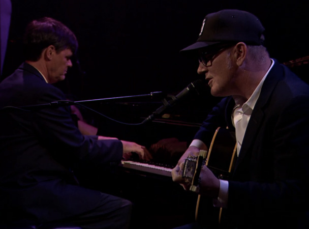 Lambchop on Jimmy Fallon
