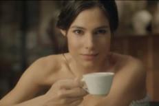 Lana Del Rey Soundtracks Nespresso Ad