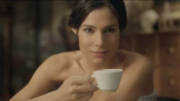 Lana Del Rey Soundtracks Nespresso Ad