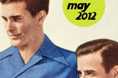 Stereogum Monthly Mix: May 2012
