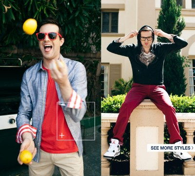 Mayer Hawthorne Styled.By Stereogum