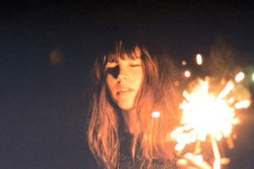 "Melody's Echo Chamber – ""Crystallized"""