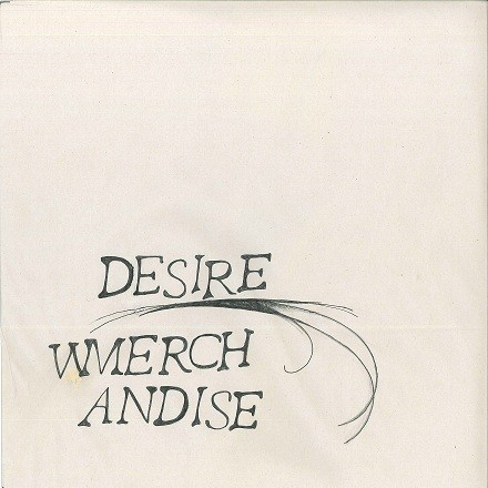 Merchandise - Children Of Desire