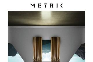 Stream Metric <em>Synthetica</em>