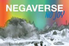 No Joy - Negaverse