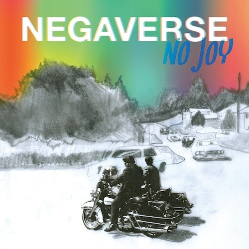 No Joy - Negaverse