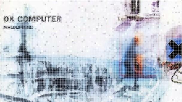 Hear 'OK Computer' & 'Kid A' In 8-Bit Style