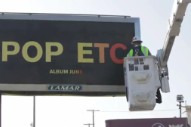 """POP ETC – """"Keep It For Your Own"""""""