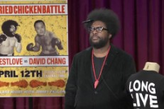 Watch <em>A Day In The Life</em> Of Questlove
