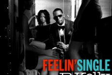 "R. Kelly – ""Feelin' Single"""