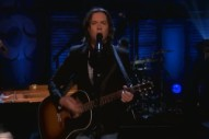 Watch Rufus Wainwright Play <em>Conan</em>