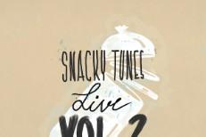 Snacky Tunes Vol. 2