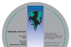 "Teengirl Fantasy - ""Motif"""