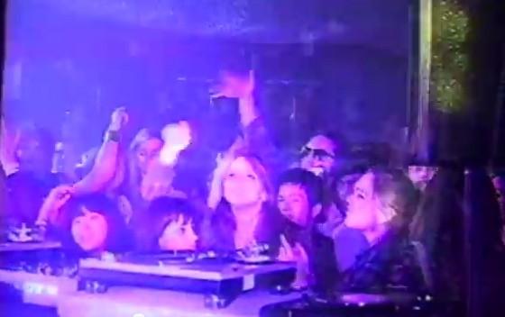 "Teengirl Fantasy - ""Motif"" Video"