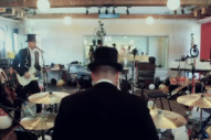"The Hives – ""Go Right Ahead"" Video (Stereogum Premiere)"