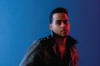 """Twin Shadow – """"Five Seconds"""""""