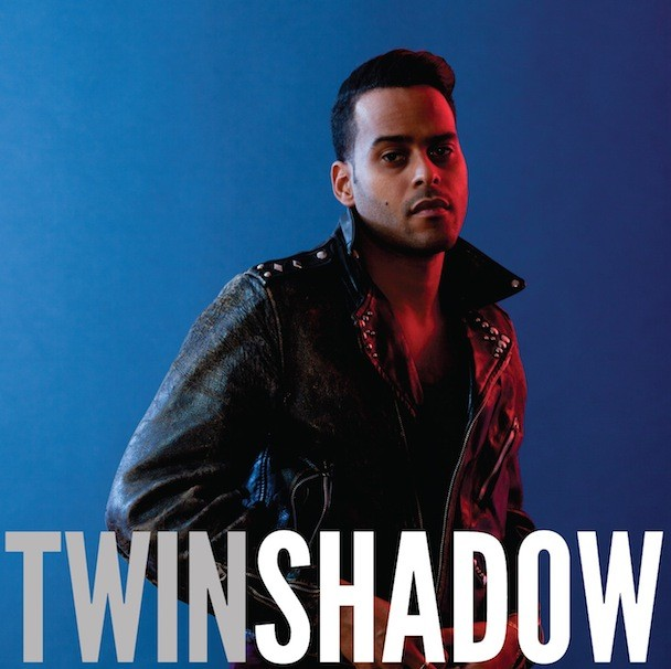 Twin Shadow -