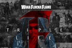 Waka Flocka Flame - Triple F Life