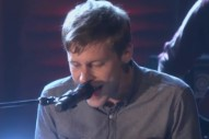 Watch White Rabbits On <em>Conan</em>