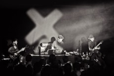 Hear The xx Preview New Song In London