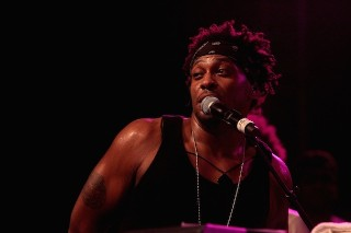 Stream D'Angelo's Surprise Bonnaroo Set