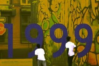 Mixtape Of The Week: Joey Bada$$ <em>1999</em>