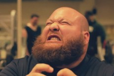"Action Bronson & Party Supplies – ""Steve Wynn"" Video"